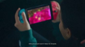 Nintendo Switch TV Spot, 'Anytime, Anywhere' - Thumbnail 4