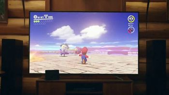 Nintendo Switch TV Spot, 'Anytime, Anywhere' - Thumbnail 6