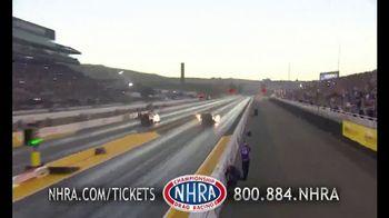 NHRA TV Spot, '2018 Championship Drag Racing: Competition is Fierce' - Thumbnail 6