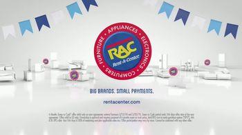 Rent-A-Center TV Spot, '6 Months Same as Cash' - Thumbnail 9
