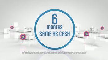 Rent-A-Center TV Spot, '6 Months Same as Cash' - Thumbnail 8