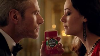 Old Spice Ambassador Red Collection TV Spot, 'Marco Love-O' - Thumbnail 10