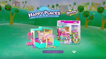 Shopkins Happy Places Happy Stables TV Spot, 'Happy Stables' - Thumbnail 10