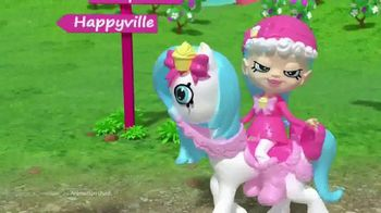 Shopkins Happy Places Happy Stables TV Spot, 'Happy Stables' - Thumbnail 2