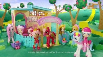 Shopkins Happy Places Happy Stables TV Spot, 'Happy Stables' - Thumbnail 3