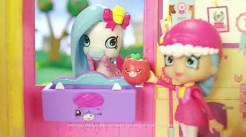 Shopkins Happy Places Happy Stables TV Spot, 'Happy Stables' - Thumbnail 4