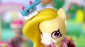 Shopkins Happy Places Happy Stables TV Spot, 'Happy Stables' - Thumbnail 7