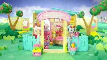 Shopkins Happy Places Happy Stables TV Spot, 'Happy Stables' - Thumbnail 8