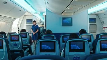 United Airlines TV Spot, 'Team United: They Can Fly!'