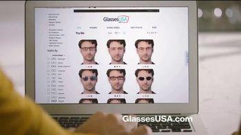 GlassesUSA.com TV Spot, 'Step on It' - Thumbnail 6
