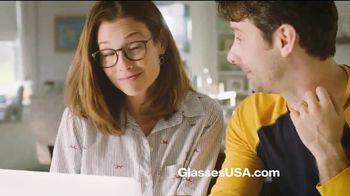 GlassesUSA.com TV Spot, 'Step on It' - Thumbnail 7