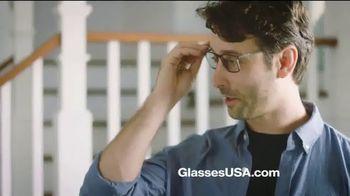 GlassesUSA.com TV Spot, 'Step on It' - Thumbnail 8