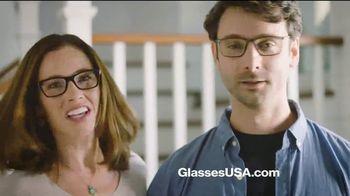 GlassesUSA.com TV Spot, 'Step on It' - Thumbnail 9