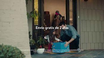 Walmart TV Spot, 'Envíos gratis' canción de Christina Aguilera [Spanish] - Thumbnail 3