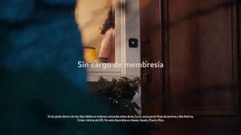 Walmart TV Spot, 'Envíos gratis' canción de Christina Aguilera [Spanish] - Thumbnail 4