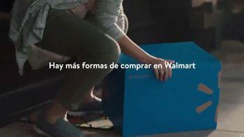 Walmart TV Spot, 'Envíos gratis' canción de Christina Aguilera [Spanish] - Thumbnail 6