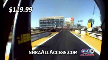 NHRA All Access TV Spot, 'Get the Season Started Right' - Thumbnail 9