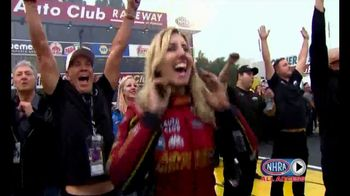 NHRA All Access TV Spot, 'Get the Season Started Right' - Thumbnail 1