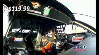 NHRA All Access TV Spot, 'Get the Season Started Right' - Thumbnail 3
