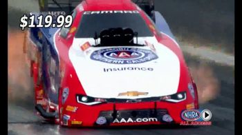 NHRA All Access TV Spot, 'Get the Season Started Right' - Thumbnail 4