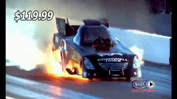 NHRA All Access TV Spot, 'Get the Season Started Right' - Thumbnail 7