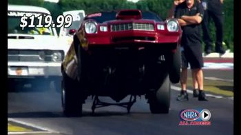 NHRA All Access TV Spot, 'Get the Season Started Right' - Thumbnail 8