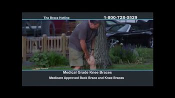 The Brace Hotline TV Spot, 'LyfeLite Bulbs' - Thumbnail 4