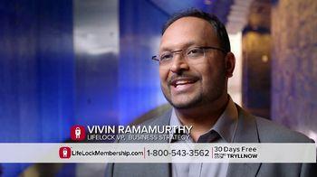 LifeLock TV Spot, 'Faces V3.1 REV1' - Thumbnail 3