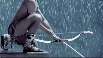 Versace EROS TV Spot, 'Bow and Arrow: Valentine's Day' Ft. Brian Shimansky