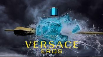 Versace EROS TV Spot, 'Bow and Arrow: Valentine's Day' Ft. Brian Shimansky - Thumbnail 8