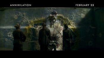 Annihilation - Alternate Trailer 8
