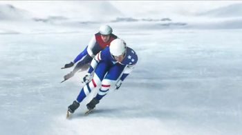 United Airlines TV Spot, 'Team United: To South Korea!' Feat. Erin Hamlin - Thumbnail 2