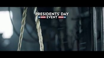 Dodge Presidents' Day Sales Event TV Spot, '2018 Journey' Feat. Vin Diesel - Thumbnail 2
