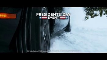 Dodge Presidents' Day Sales Event TV Spot, '2018 Journey' Feat. Vin Diesel - Thumbnail 4