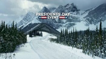 Dodge Presidents' Day Sales Event TV Spot, '2018 Journey' Feat. Vin Diesel - Thumbnail 5