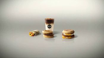 McDonald's $1 $2 $3 Dollar Menu TV Spot, 'Alarm Clock' - Thumbnail 2