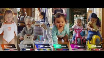 Toyota TV Spot, 'Lanes of Life' Featuring Belle Brockhoff, Song by Top Lady [T1] - Thumbnail 2