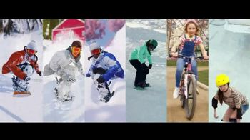 Toyota TV Spot, 'Lanes of Life' Featuring Belle Brockhoff, Song by Top Lady [T1] - Thumbnail 3