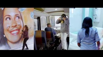 Toyota TV Spot, 'Lanes of Life' Featuring Belle Brockhoff, Song by Top Lady [T1] - Thumbnail 6