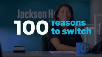Jackson Hewitt TV Spot, 'Get $100: It Pays to Switch' - Thumbnail 5