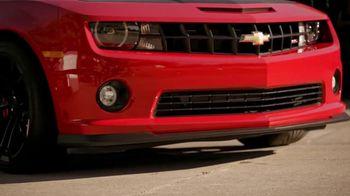 Summit Racing Equipment TV Spot, 'Fall in Love' - Thumbnail 4