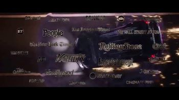 Black Panther - Alternate Trailer 44