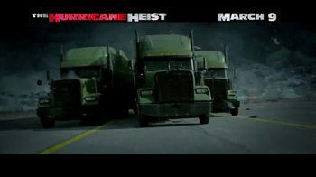 The Hurricane Heist - 2975 commercial airings