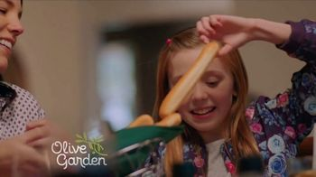 Olive Garden TV Spot, 'Value Every Moment Together' - Thumbnail 2