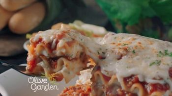 Olive Garden TV Spot, 'Value Every Moment Together' - Thumbnail 6