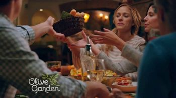 Olive Garden TV Spot, 'Value Every Moment Together'