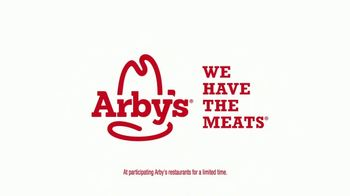 Arby's 2 for $5 Fish Sandwiches TV Spot, 'Fish Logo' - Thumbnail 6