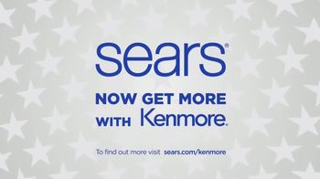 Sears Presidents Day Appliance Event TV Spot, 'Blue' Song by Simon Steadman - Thumbnail 9