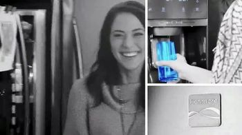Sears Presidents Day Appliance Event TV Spot, 'Blue' Song by Simon Steadman