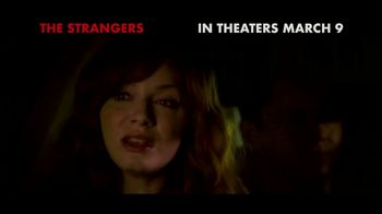 The Strangers: Prey at Night - 2505 commercial airings